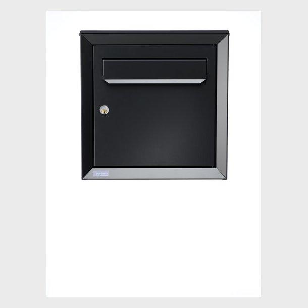 POP55 mørk grå (RAL 7021) TILBUD